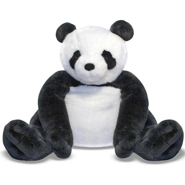 Melissa & Doug Panda Bear Giant Stuffed Animal