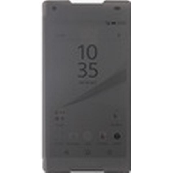 Puro Booklet Case (Xperia Z5 Compact)