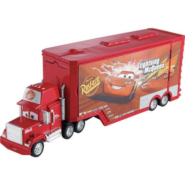 Mattel Disney Pixar Cars Transforming Mack DVF39