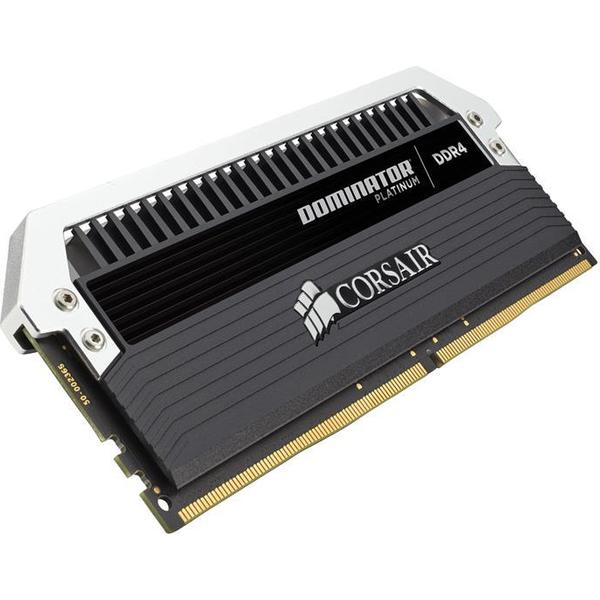 Corsair Dominator Platinum DDR4 3333MHz 8x8GB (CMD64GX4M8B3333C16)