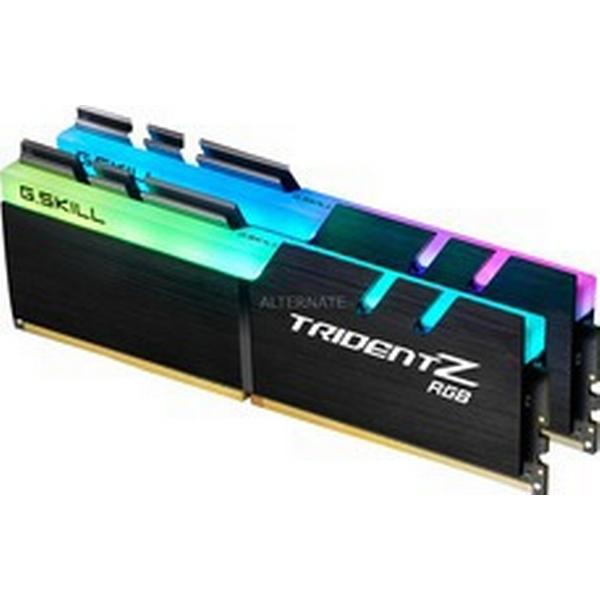 G.Skill Trident Z RGB DDR4 2400MHz 2x16GB (F4-2400C15D-32GTZR)