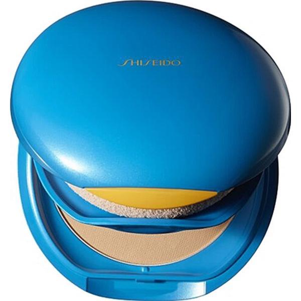 Shiseido Sun Protection Compact Foundation SPF30 Dark Beige