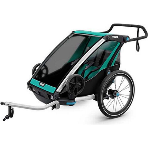Thule Chariot Lite 2 Cykeltrailer