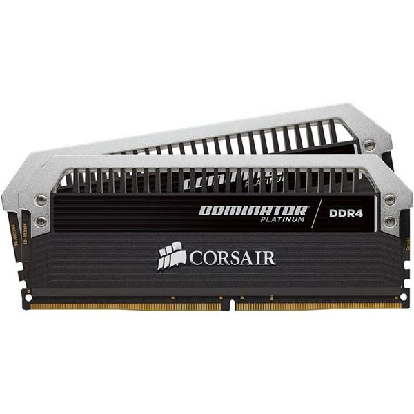 Corsair Dominator Platinum DDR4 4000MHz 2x8GB (CMD16GX4M2E4000C19)
