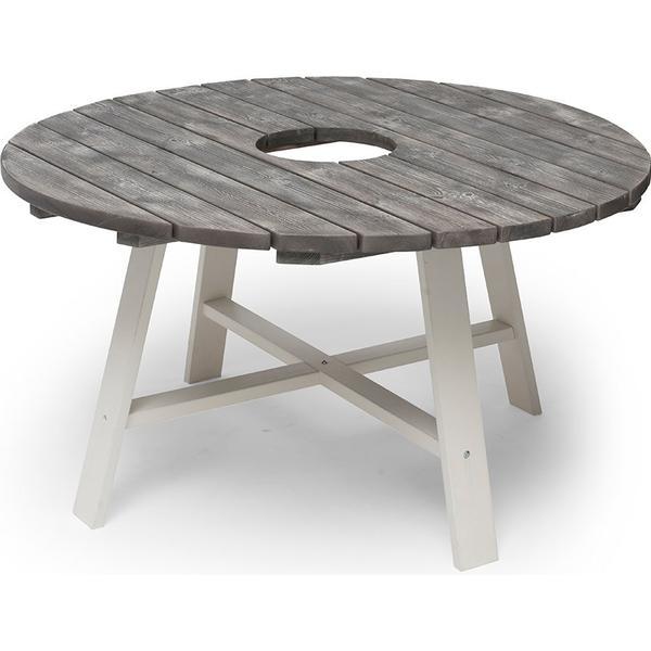 Hillerstorp Shabby Chic Ø138cm Spisebord