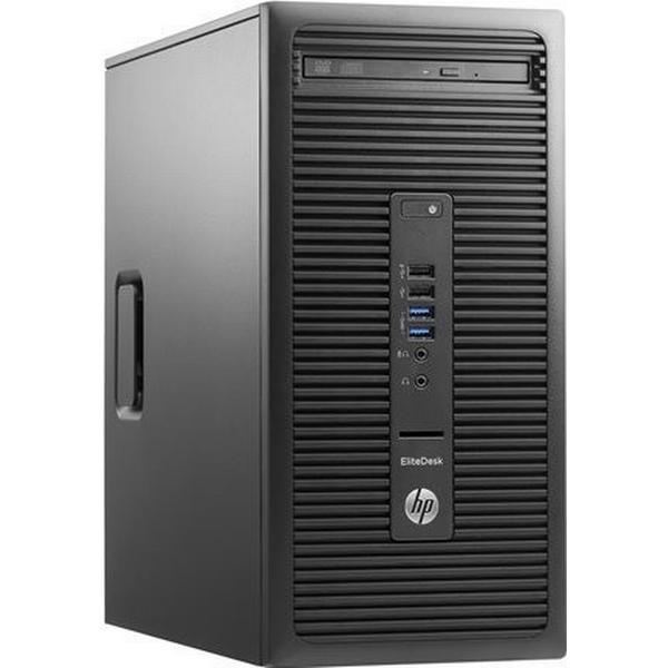 HP EliteDesk 705 G3 (Y4U53EA)