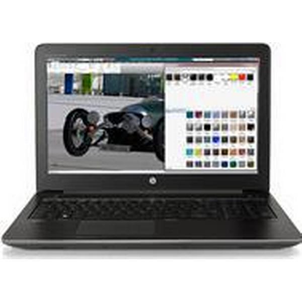 """HP Zbook 15 G4 (Y6K30EA) 15.6"""""""