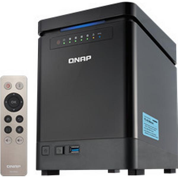 QNAP TS-453Bmini-4G