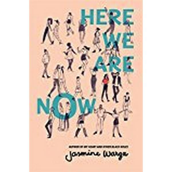 Here we are now - a heartfelt and uplifting novel from the bestselling auth (Pocket, 2017)