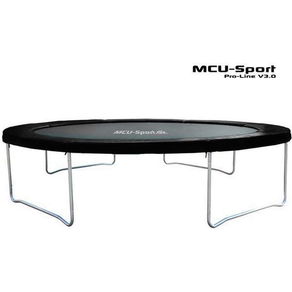 MCU-Sport Pro-Line Trampoline V3.0 430cm