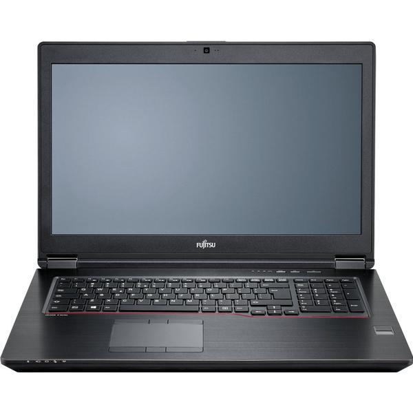 "Fujitsu Celsius H970 (H9700W17SPNC) 17.3"""
