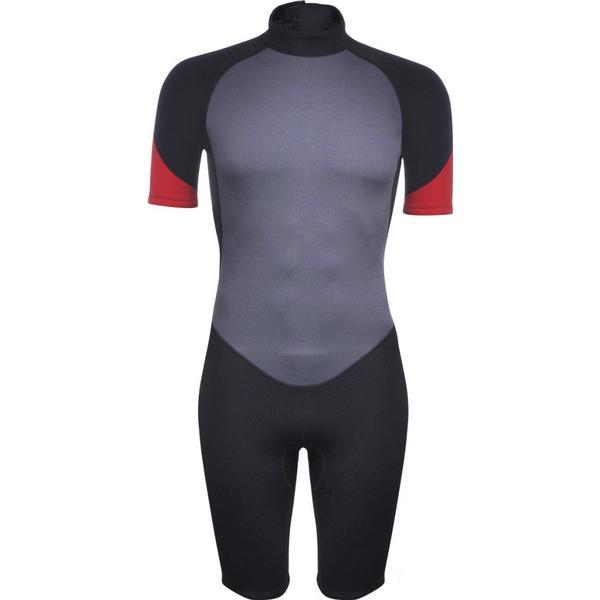Waimea Wetsuits Short Sleeves 2.5mm M