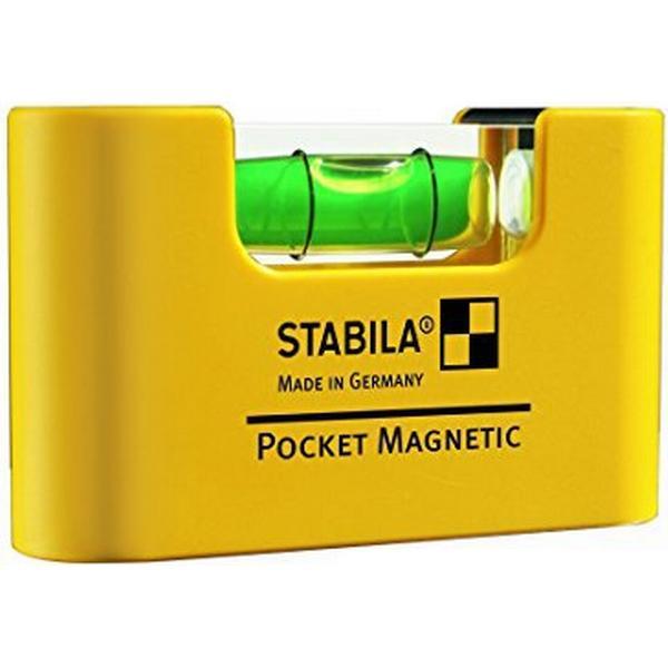 Stabila Pocket Magnetic 17774 670mm Vaterpas