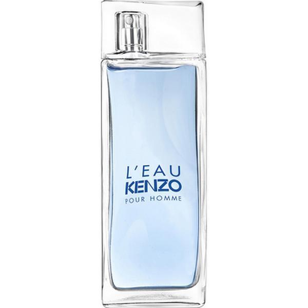 f1f67ff483 Kenzo L'Eau Par Kenzo Pour Homme EdT 100ml - Compare Prices ...