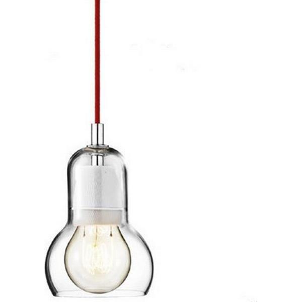 &Tradition Bulb SR1 Pendellampa