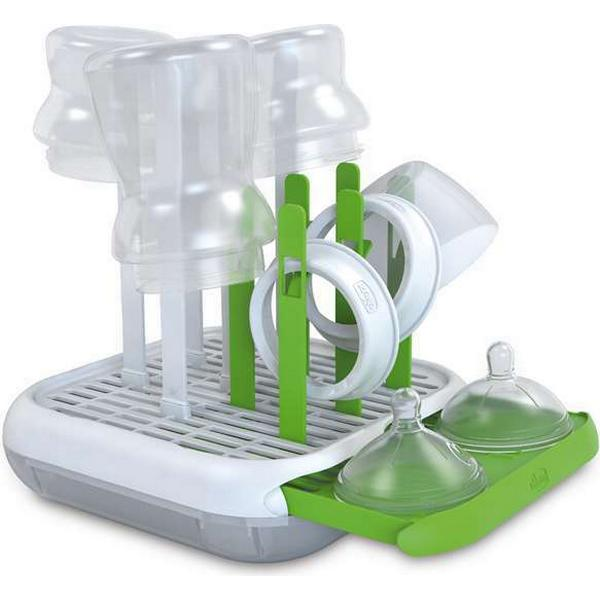 Chicco NaturalFit Bottle Drying Rack