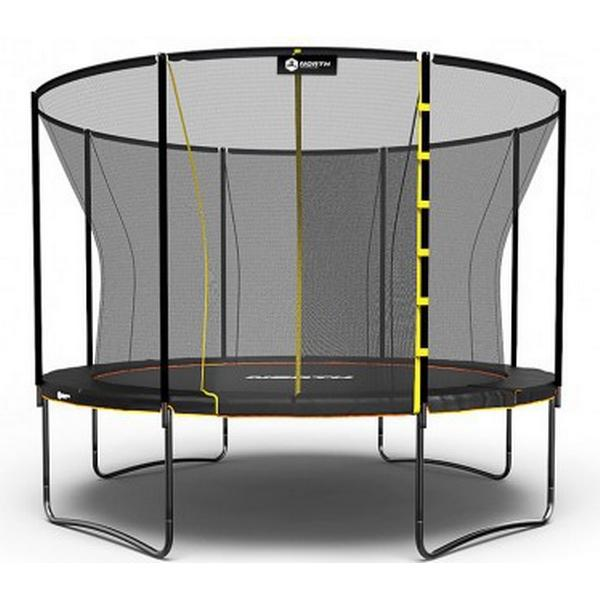 North Pioneer 430cm + Safety Net