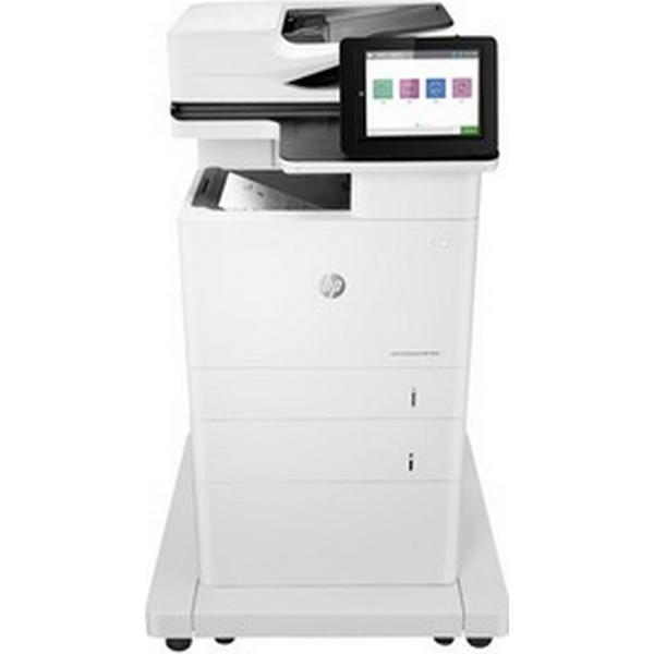 HP LaserJet Enterprise M632fht