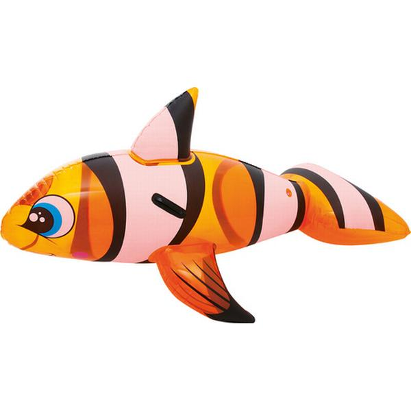 Bestway Clown Fish Ride On