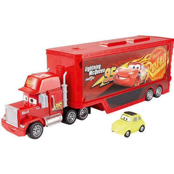 Mattel Disney Pixar Cars 3 Travel Time Mack DXY87
