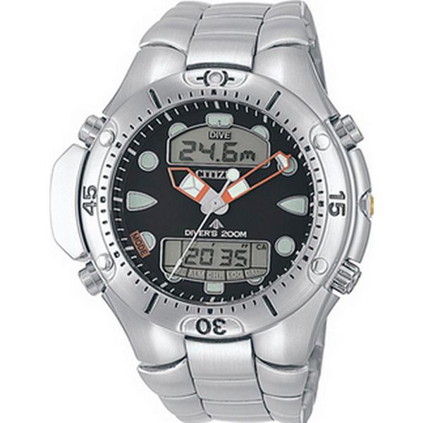 Citizen Promaster Aqualand Diver (JP1060-52E)