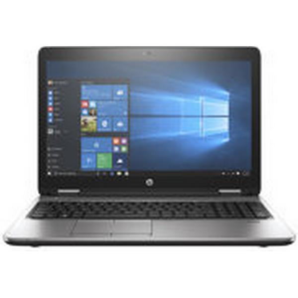 "HP ProBook 650 G3 (BZ2X27EA01) 15.6"""
