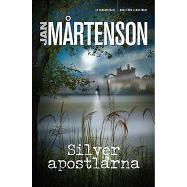 Silverapostlarna (E-bok, 2016)