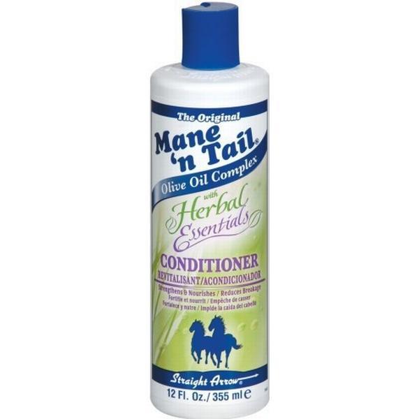 Mane n Tail Herbal Essentials Conditioner 355ml