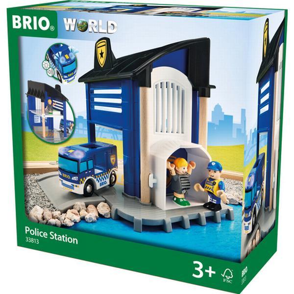 Brio Politi Station 33813
