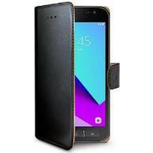 Celly Wallet Case (Galaxy Xcover 4)