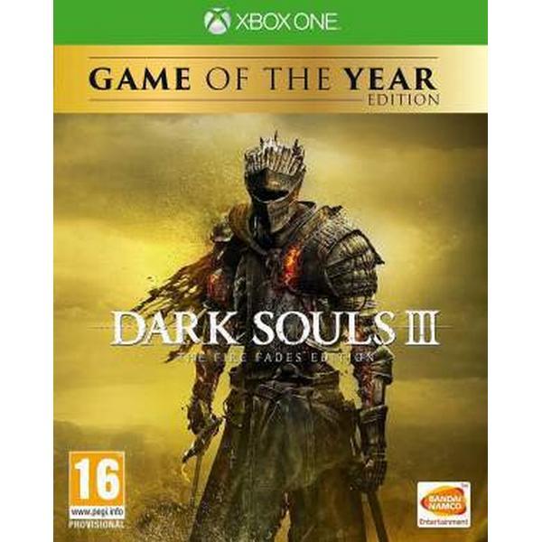 Dark Souls 3: The Fire Fades
