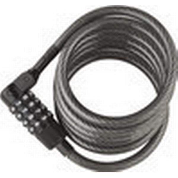 Kryptonite Kryptoflex 815 Combo Cable