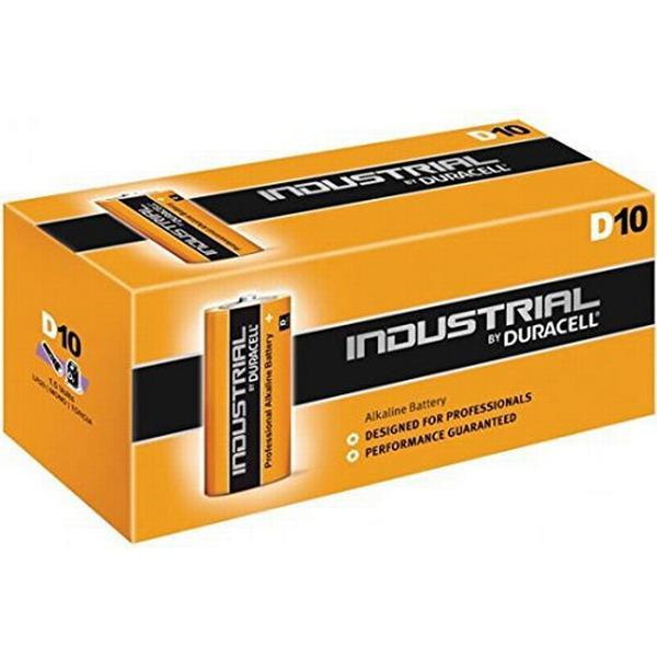 Duracell D10 1.5V Industrial (10 pcs)