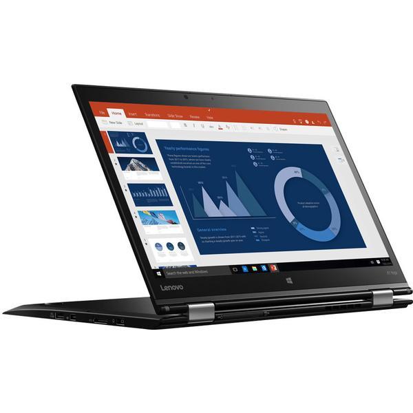 "Lenovo ThinkPad X1 Yoga (20LD002JUK) 14"""