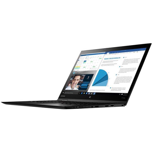 "Lenovo ThinkPad X1 Yoga (20LD002HUK) 14"""