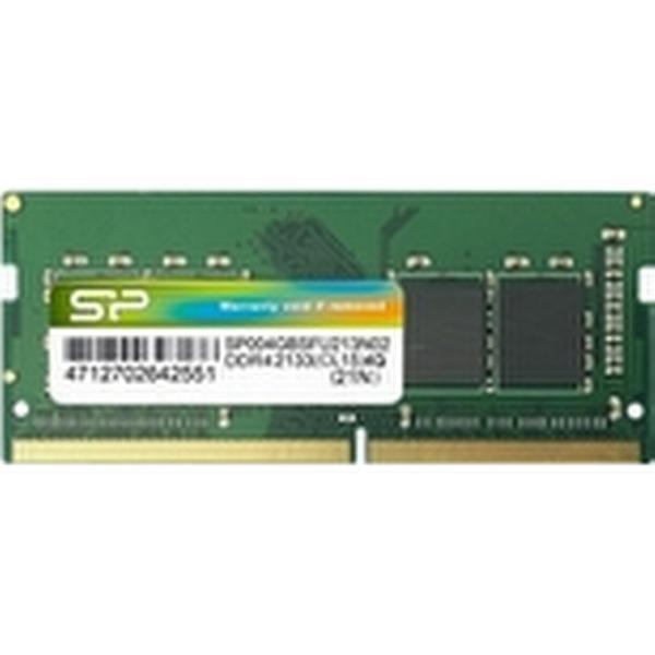 Silicon Power DDR4 2133MHz 4GB (SP004GBSFU213N02)