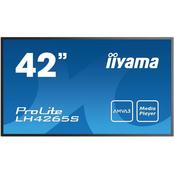 "Iiyama ProLite LH4265S-B1 42"""