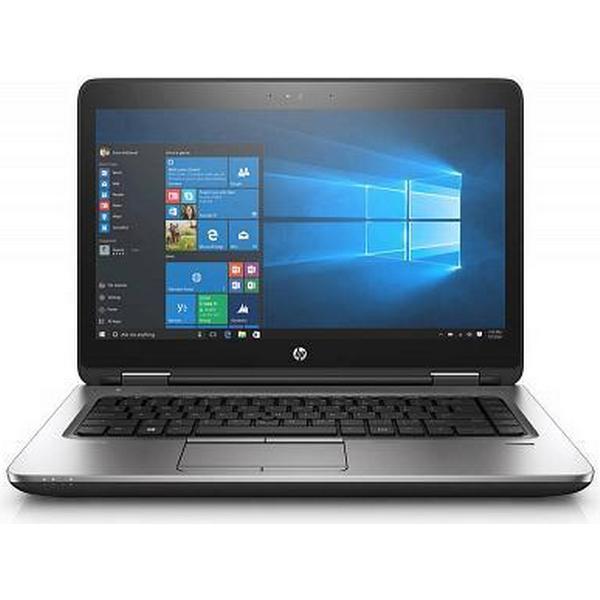 "HP ProBook 640 G3 (Z2W37ET) 14"""