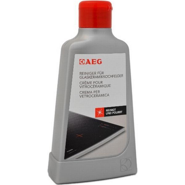 AEG Ceramic Hob Cleaner 250ml A6IRC101
