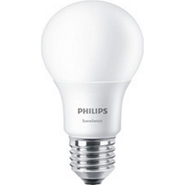 Philips LED Lamp 4000K 9.5W E27