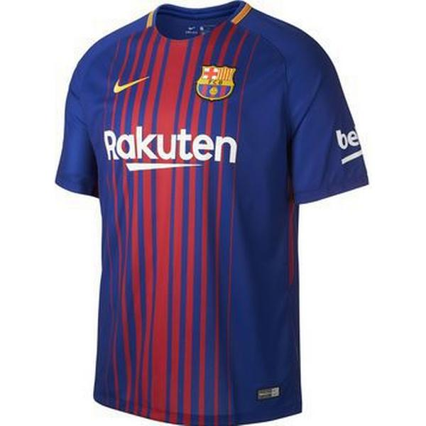 Nike Barcelona FC Hjemmebanetrøje 17/18 Børn