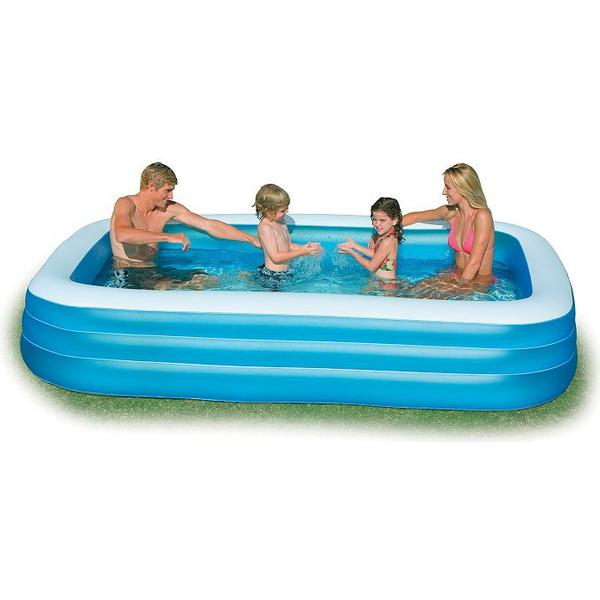 Intex Family Swimming Pool 305x183cm