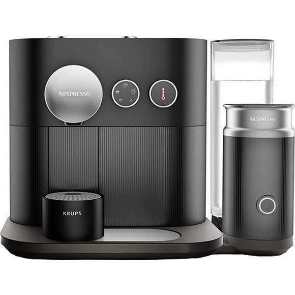 Nespresso Expert & Milk XN6018