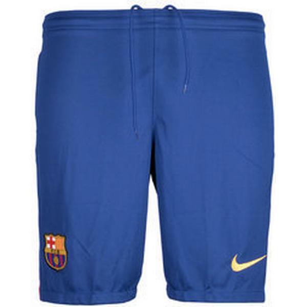 Nike Barcelona FC Stadium Hjemmebaneshorts 17/18 Børn