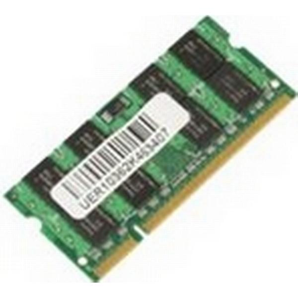 MicroMemory DDR2 800MHz 2GB for HP (MUXMM-00054)