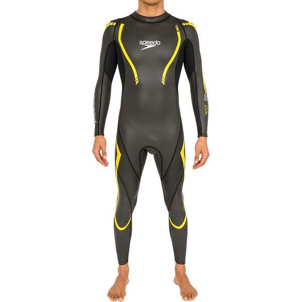 Speedo Thin Swim Full Sleeves 2mm M