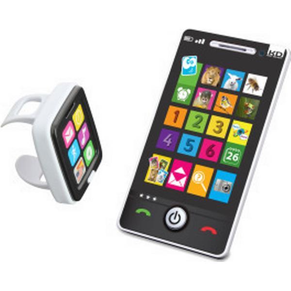 Kidz Delight Tech Too Duo Set Smartwatch & Smartphone