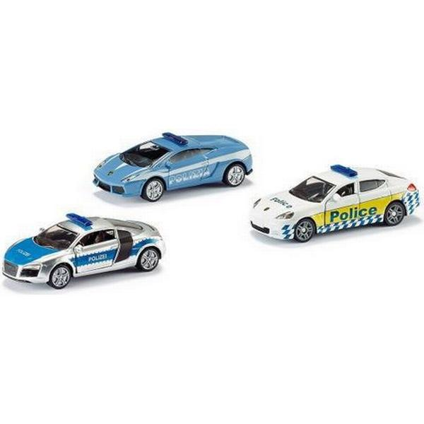 Siku Police Gift Set 6302