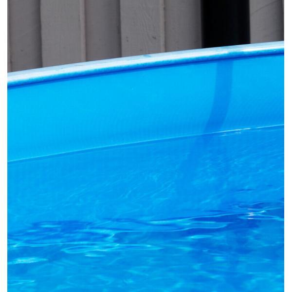 Swim & Fun Liner Ø4.6x0.9m