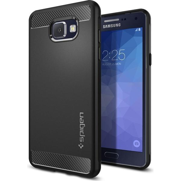 Spigen Rugged Armor Case (Galaxy A5 2016)